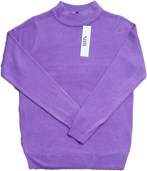 Bhs Turtle Neck Mauve