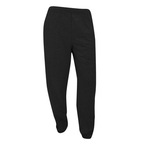 Mens Jog Bottom Black