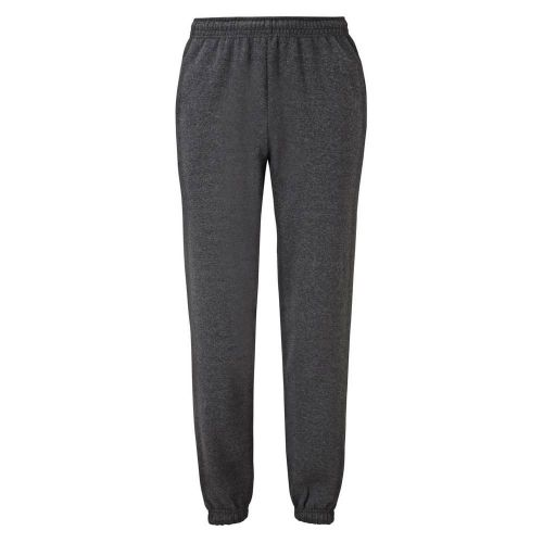 Mens Jog Bottom Grey