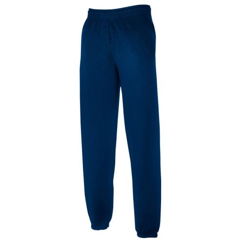 Mens Jog Bottom Navy